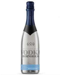 VodkaBornholm, 40% 70 cl.