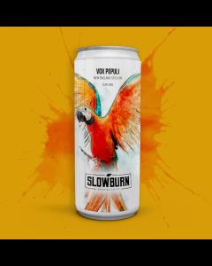 Slowburn - Vox Populi 44 cl.