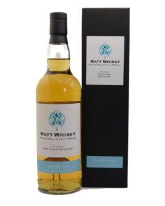 Watt Whisky, Glen Elgin 14 Y.O., 51,3% 70 cl.