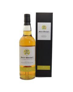Watt Whisky, Port Dundas 20 Y.O., 57,1% 70 cl.