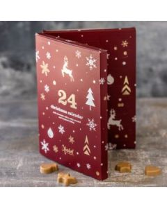 Vinterland kalender, julekalender fra Xocolatl