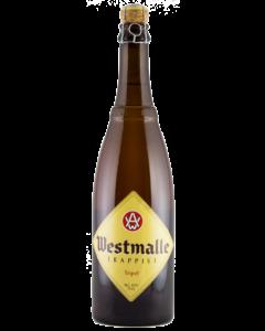 Westmalle - Tripel 75 cl.