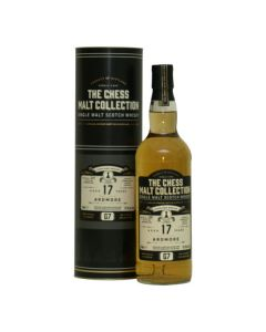 The Chess Malt Collection, Ardmore 17 Y.O., 59,7% 70 cl.