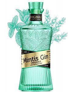 Mintis, Originale Gin, 41,8% 70 cl.