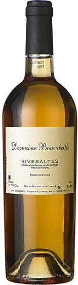 Domaine Boucabeille, Rivesaltes 2015, 75 cl.