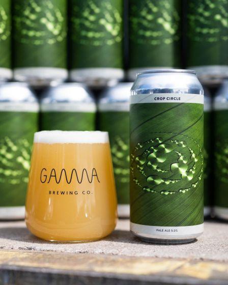 Gamma - Crop Circle
