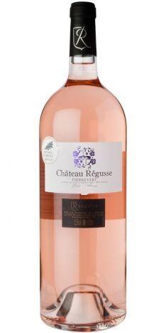 Château Régusse, Rosé 2018, 150 cl.