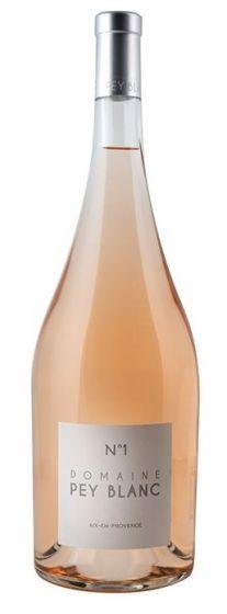 Domaine Pey Blanc, No. 1 Rosé, 150 cl.