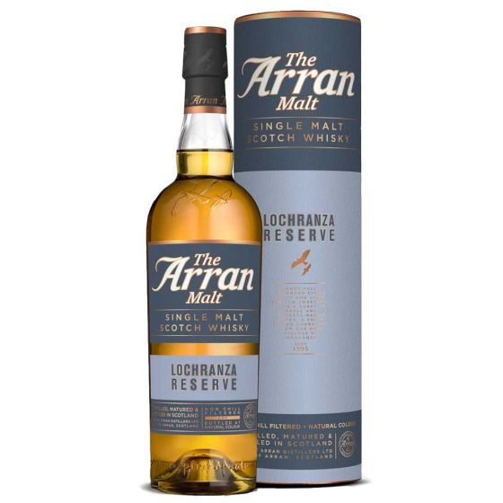 The Arran Malt, Lochranza Reserve 70 cl. 43%