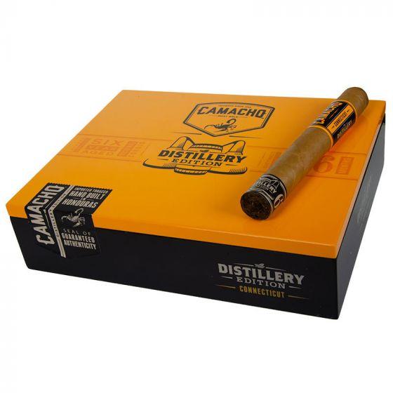 Camacho Distillery Edition 20 stk.