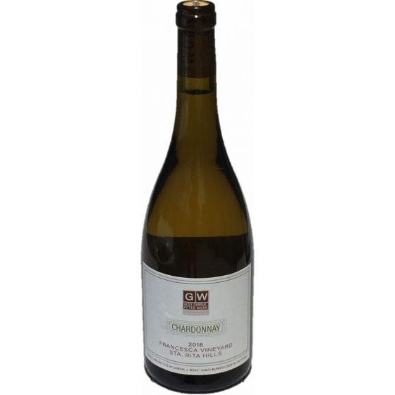 "Gambal Work, Chardonnay ""Francesca"" 2016, 75 cl."