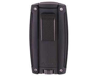 Turismo Black Xikar lighter