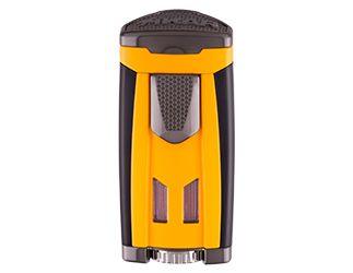 Xikar HP3 Burnt Yellow