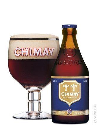 Chimay Blauw - 2019 33 cl.
