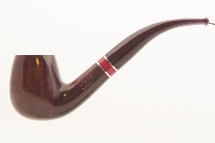 Savinelli Cherry Smooth Burgundy 6mm