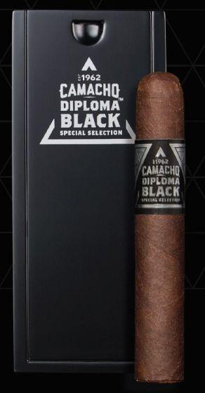 Camacho Diploma 18 stk.
