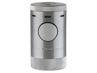 XIKAR Bordlighter Volta Quad Silver