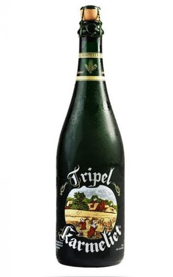 Bosteels - Tripel Karmeliet 75 cl.