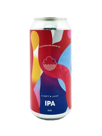 Cloudwater - Spring/Summer 44 cl.