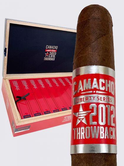 Camacho Liberty 2012 ks. 20 stk.