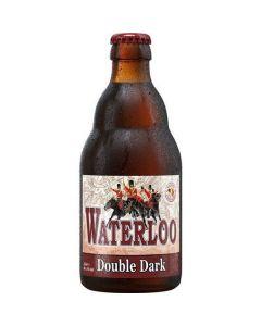 Waterloo - Double Dark 33 cl.