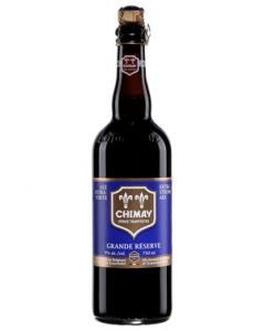 Chimay Blauw 2018 Grand Reserve 75 cl.
