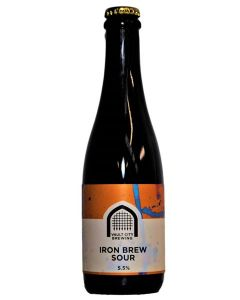 Vault City Brewing - Iron Brew Sour 37,5 cl.