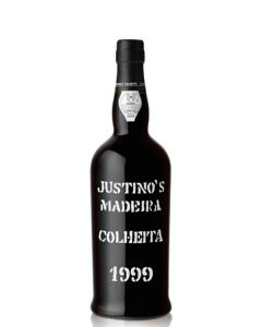 Justino's, Colheita 1999 Fine Rich Madeira, 75 cl.