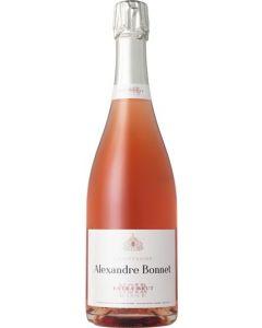 Alexandre Bonnet, Noir Extra Brut Rosé, 75 cl.