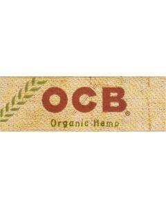 "OCB ""Organic"" 50 stk."