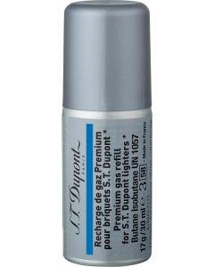 Dupont Gas blå 30 ml