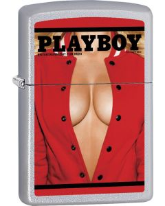 Zippo Playboy Breast