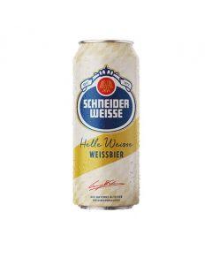 Schneider Weisse - Helle Weisse 50 cl.