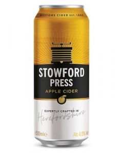Stowford Press - Apple Cider 50 cl.