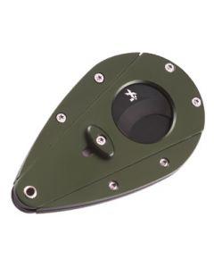 XIKAR Xi1 Green w/black blades Cutter