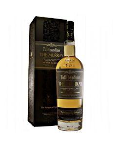 """Tullibardine, """"The Murray"""" 12 Y.O., 56,1% 70 cl."""