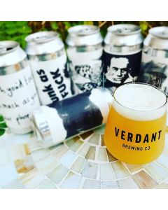 Verdant - Pavement Licker 44 cl.