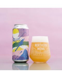 Northern Monk - Montage 25.03 44 cl.