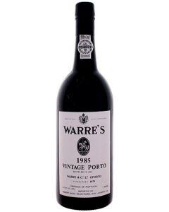 Warre's, Vintage 1985, 75 cl.