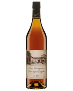 Dartigalongue Armagnac, 25 års 70cl. 40%