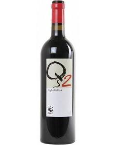 """Quinta Sardonia, """"Q2"""" Castilla y León 2012, 75 cl."""
