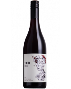 Mount Edward, TED Pinot Noir 2018, 75 cl.