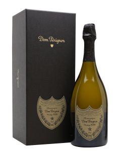 Dom Pérignon, 2008 Brut i giftbox, 75 cl.