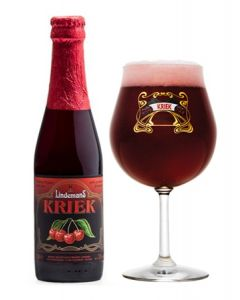 Lindemans Kriek 25 cl.