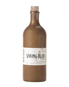 Dansk Mjød - Vikingeblod i stenflaske 70cl.