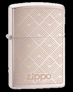 Zippo Pyramid Shapes