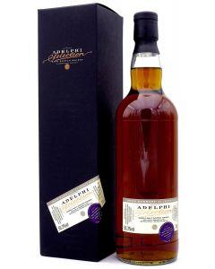 Adelphi, Bowmore 1997, 20 Y.O. 70 cl. 56,3%
