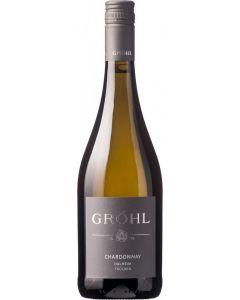 Gröhl, Dalheim Chardonnay Trocken 2017, 75 cl.