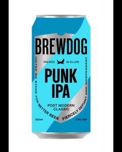 Brewdog - Punk IPA 50 cl.