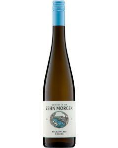 Weingut in den Zehn Morgen, Kreuznacher Riesling 2019, 75 cl.